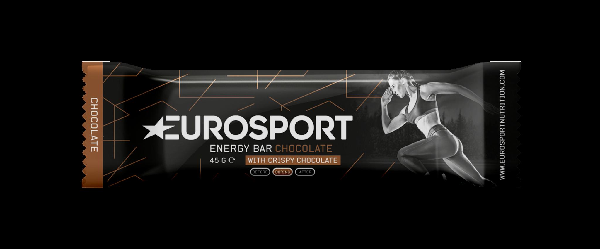 Eurosport - Energy Bar Chocolate - Reep - 3D(1)