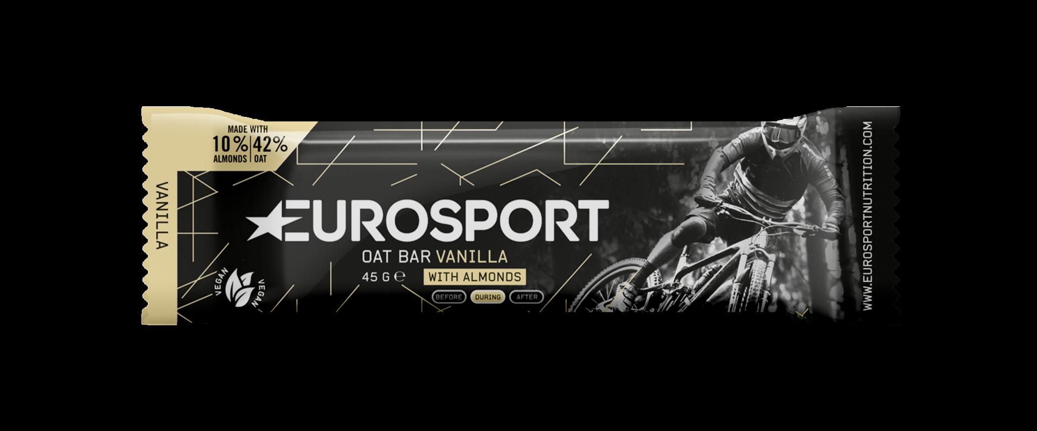 Eurosport - Oat Bar Vanilla - Reep - 3D(1)